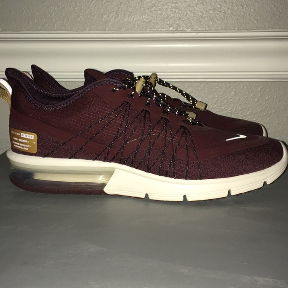 Nike Shoes | Air Max Sequent 4 Utility